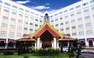 Summit Park View Hotel Yangon