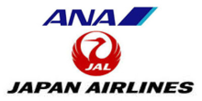 ANA Japan Airlines
