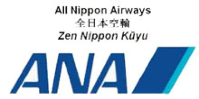 NH – All Nippon Airways